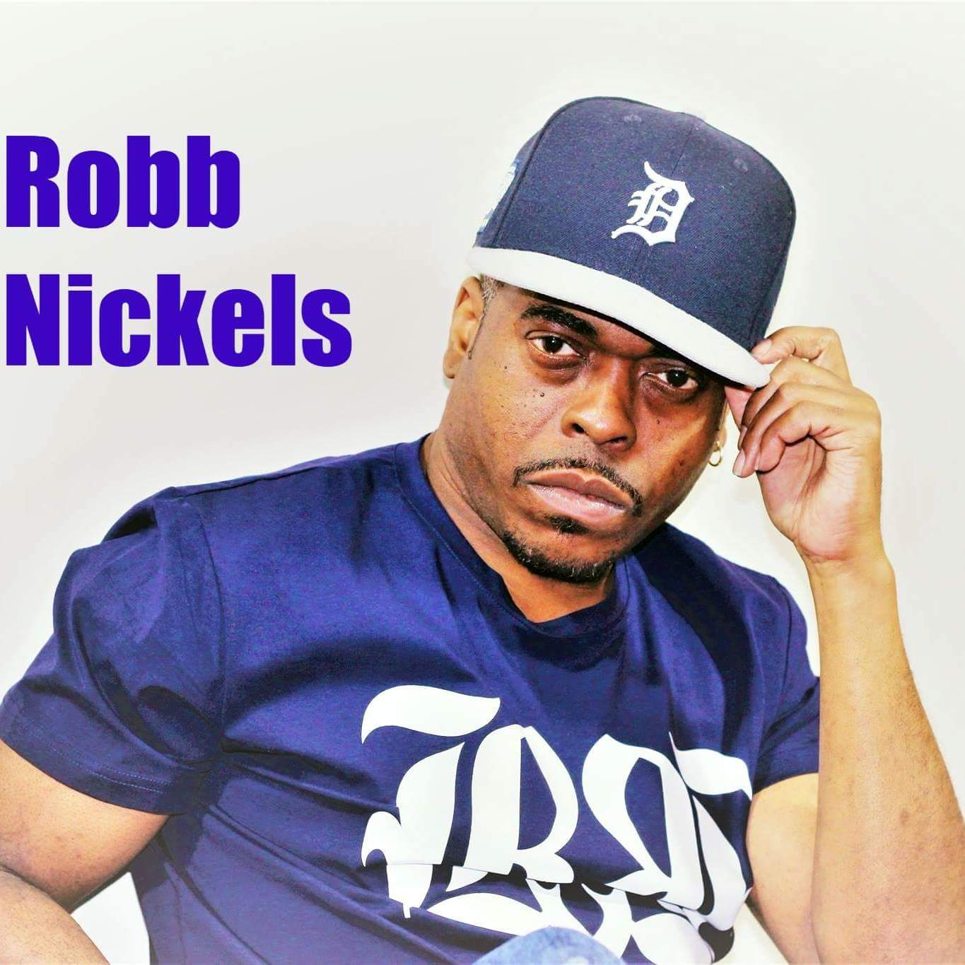 Robb Nickels